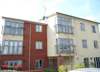 Thumbnail 1 bed flat to rent in King Georges Avenue, Watford