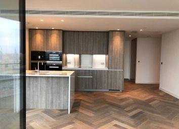 Thumbnail 1 bed flat for sale in Principal Tower, Shoreditch High Street, London