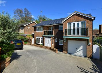 Thumbnail 4 bed property for sale in Stone Road, Broadstairs