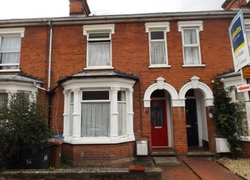 Thumbnail 3 bed property for sale in Ipswich, Suffolk