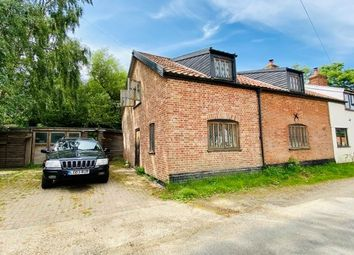Thumbnail 3 bed property to rent in Whitehouse Lane, Wymondham