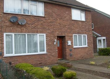 Thumbnail 2 bed maisonette to rent in St Pauls Close, Hounslow