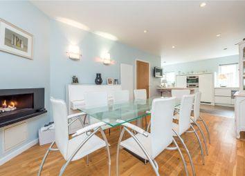 Thumbnail 4 bedroom mews house to rent in Robinswood Mews, Highbury, Islington, London