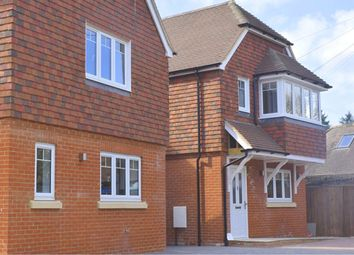 Thumbnail 3 bed detached house for sale in Hale House Lane, Churt, Farnham, Surrey