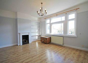 Thumbnail 1 bed flat to rent in Milton Road, Hampton