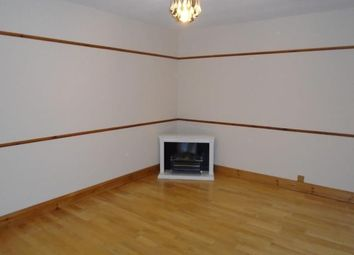 Thumbnail 2 bed flat to rent in Moncur Crescent, Dundee