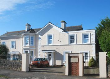 Thumbnail 2 bed cottage for sale in St. Margarets Road, St. Marychurch, Torquay