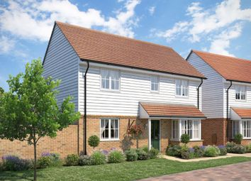 "3 bed property for sale in ""The Sandhurst"" at Avocet Way, Ashford TN25"