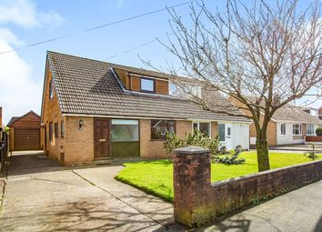 Thumbnail 3 bed semi-detached house for sale in Ribblesdale Drive, Grimsargh, Preston