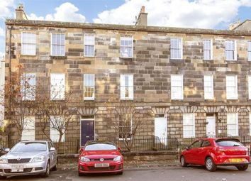 Thumbnail 4 bed flat for sale in Smith's Place, Edinburgh