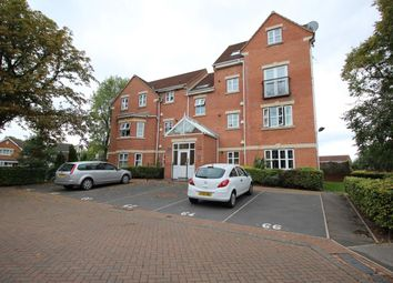 Thumbnail 2 bed flat for sale in Pickard Drive, Sheffield