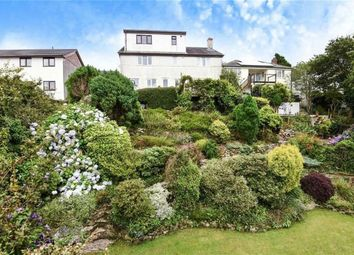 Thumbnail 5 bed detached house for sale in Row, St Breward, Bodmin, Cornwall