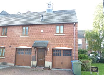 Thumbnail 1 bed flat for sale in Cordwainers Court, Buckshaw Village