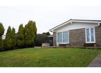 Thumbnail 4 bed detached house to rent in Drumau Road, Birchgrove