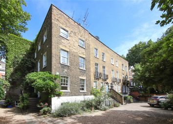 Thumbnail 2 bed flat for sale in The Terrace, Old Ford Road, London