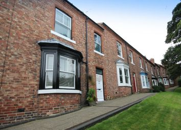 Thumbnail 6 bed terraced house for sale in Nevilledale Terrace, Durham