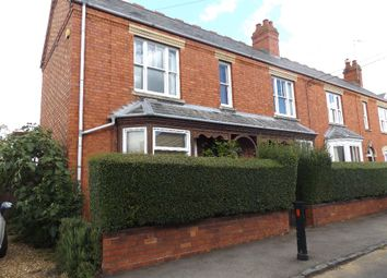 Thumbnail 3 bed semi-detached house to rent in Eastfield Road, Wollaston, Northamptonshire