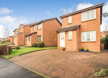 Thumbnail 3 bed detached house for sale in James Smith Avenue, Maddiston, Falkirk
