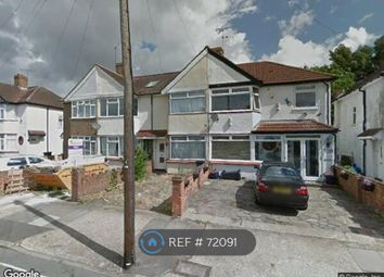 Thumbnail Room to rent in Feltham, Feltham