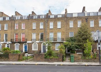 Thumbnail 3 bed maisonette for sale in Kentish Town Road, Camden Town