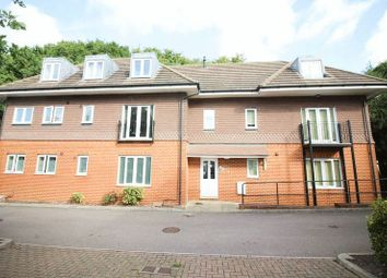 Thumbnail 2 bed flat for sale in Wansdyke Close, Frimley, Camberley