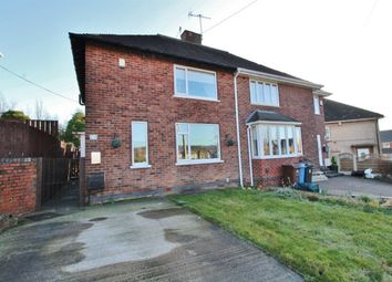 2 bed semi-detached house for sale in Remington Drive, Sheffield, South Yorkshire S5