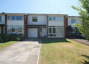 Thumbnail 4 bed end terrace house for sale in The Park, Frenchay, Bristol