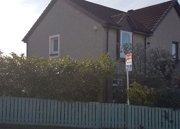 Thumbnail 2 bed semi-detached house for sale in Engine Road, Gorebridge