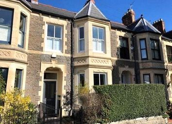 4 bed terraced house for sale in Ryder Street, Pontcanna, Cardiff CF11