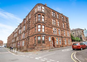 Thumbnail 1 bed flat for sale in Greenhill Street, Rutherglen, Glasgow