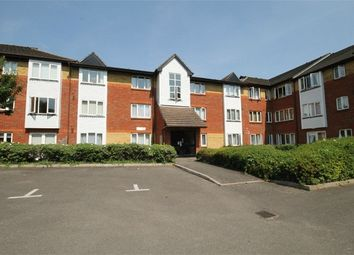 Thumbnail 1 bedroom flat for sale in Leeds Court, 21-25 Denmark Road, Carshalton, Surrey