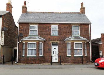 Thumbnail 3 bed detached house for sale in Bridge Road, Sutton Bridge, Spalding