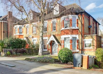 Thumbnail 3 bed flat for sale in Christchurch Road, Crouch End, London