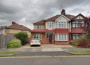 Thumbnail 5 bed semi-detached house for sale in Hillcrest, Winchmore Hill