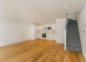 Thumbnail 3 bed flat to rent in Omega Terrace, High Road, Wood Green London
