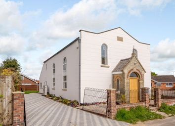 Thumbnail 4 bed property for sale in Church Road, Catfield, Great Yarmouth