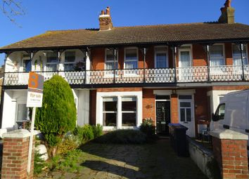 Thumbnail 4 bed terraced house for sale in Eton Road, Worthing