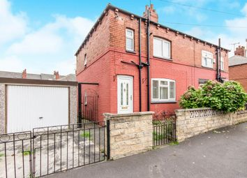 Thumbnail 3 bed semi-detached house for sale in Garton Terrace, Leeds