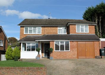 Thumbnail 5 bed detached house for sale in Standfield, Abbots Langley