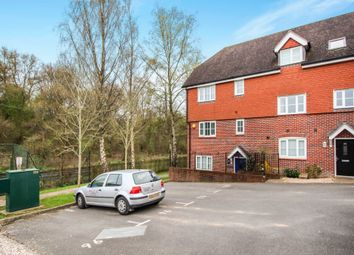 4 bed end terrace house for sale in Riverside, Pulborough, West Sussex RH20