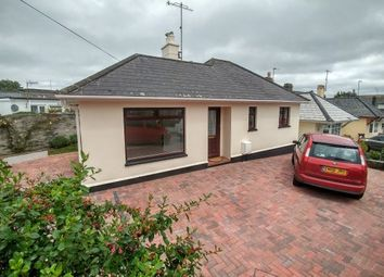 Thumbnail 2 bed bungalow to rent in Lower Redannick, Truro
