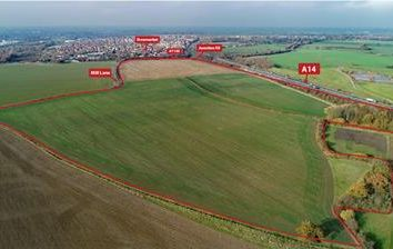 Thumbnail Commercial property for sale in Stowmarketeast, Mill Lane, Stowmarket, Suffolk