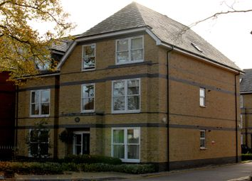 Thumbnail 2 bed flat to rent in Gallery Court, Vicarage Road, Egham