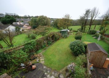 Thumbnail 3 bed end terrace house for sale in Cory Court, Wembury, Plymouth