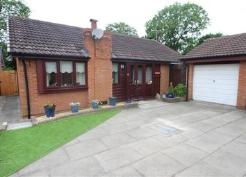 Thumbnail 2 bed property for sale in Fossdale Moss, Leyland