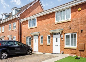 3 bed semi-detached house for sale in The Shardway, Birmingham B34