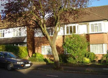 Thumbnail 3 bedroom flat to rent in Meadow Road, Pinner