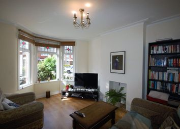 Thumbnail 3 bed terraced house to rent in Hermitage Road, London