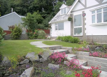 Thumbnail 3 bed detached bungalow for sale in Aberdulais, Neath