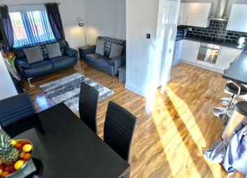 Thumbnail 2 bedroom property for sale in Ettrick Oval, Paisley